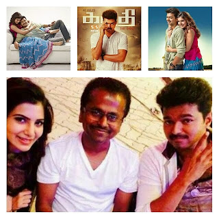 Kaththi Review : Surprised And Shocked