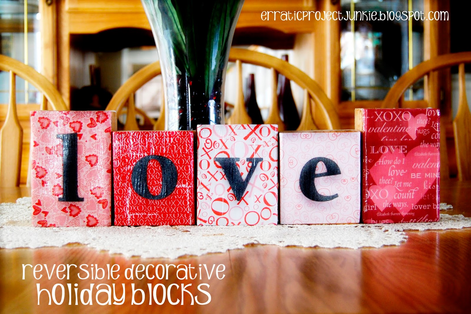 how to break down camphor blocks
