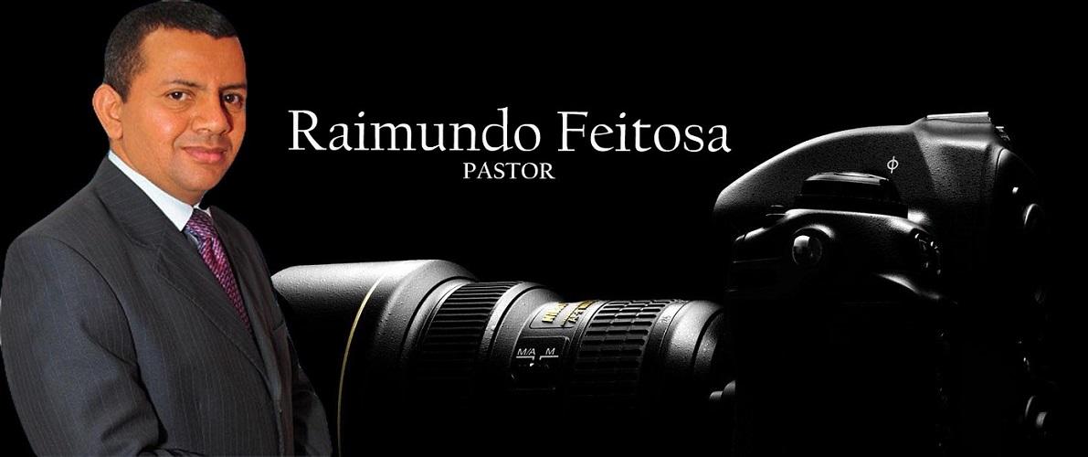 Raimundo Feitosa
