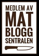 Ukens Matblogger :-)