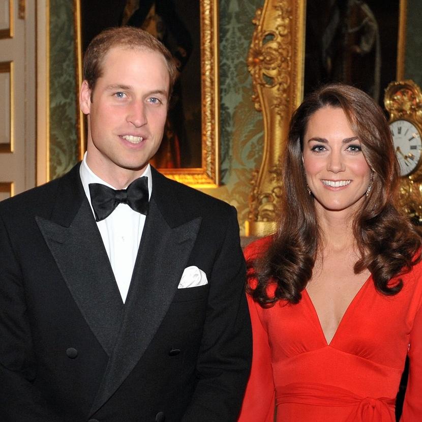 Wizyta Kate i Williama w Polsce!