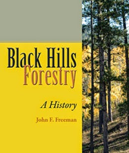 "NEW HISTORY OF <i> ""BLACK HILLS FORESTRY""</i>"