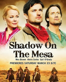 Watch Shadow on the Mesa (2013) movie free online