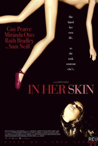 Ver In Her Skin (2009) Online