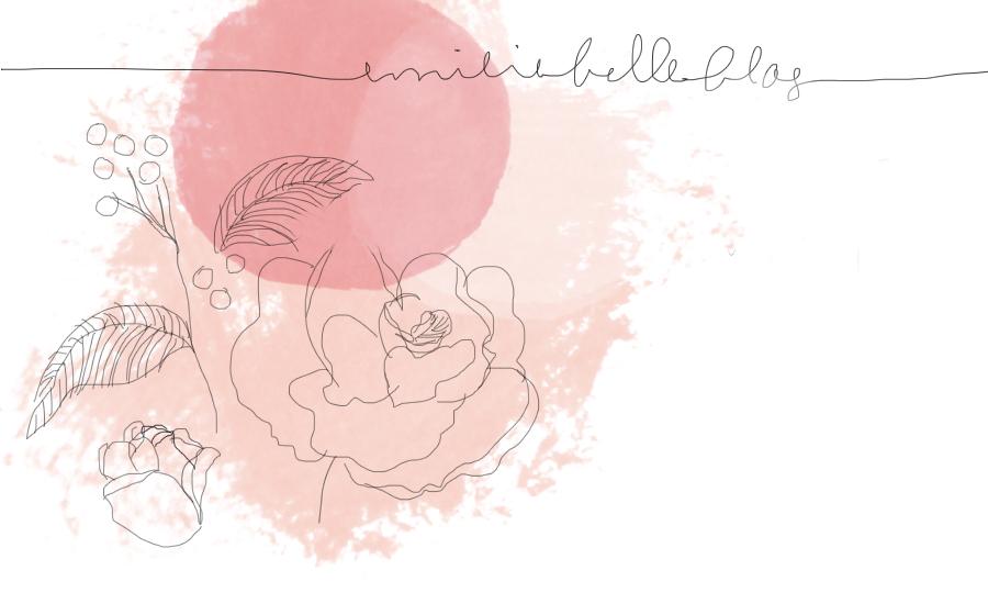 Emilie's Blog