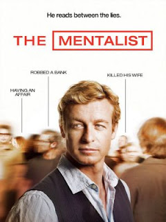 >The Mentalist 4×20
