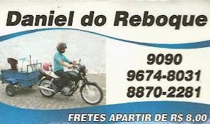 Daniel do Reboque