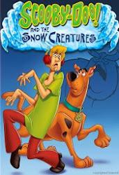 Baixar Filme Scooby Doo E As Criaturas Da Neve (Dublado) Online Gratis