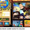 Game Naruto Online ( Ninja Konoha )