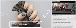 Imagen anuncio de Volkswagen Polo - Anuncios en vídeo de AdWords en YouTube
