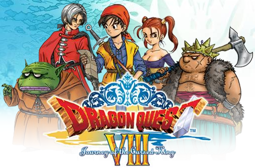 DRAGON QUEST 8 VIII APK+DATA 1.0.1 (NO ROOT + ENGLISH)