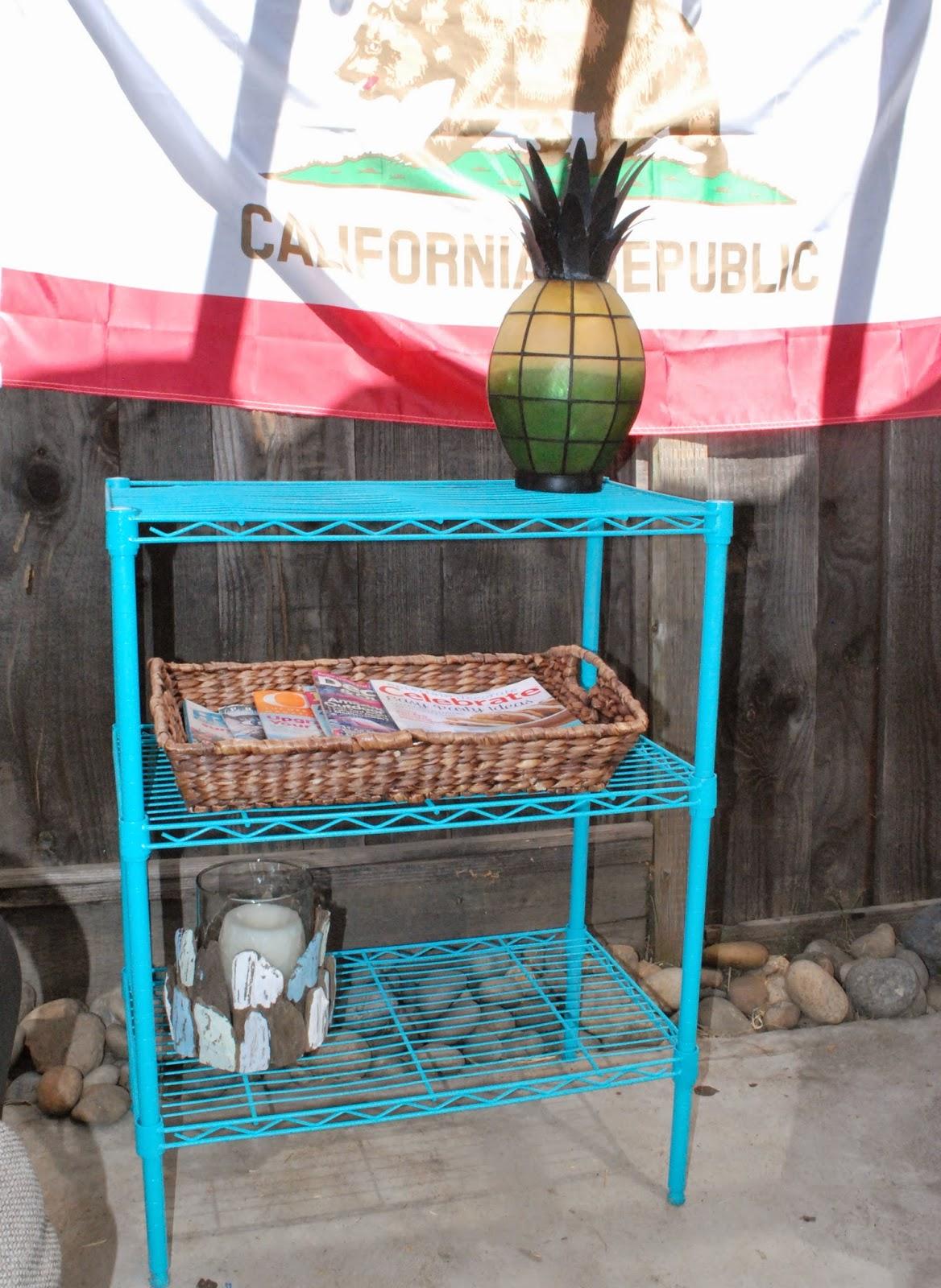 Heather Giustino Blog: DIY Outdoor Pergola Project