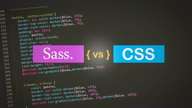 The Problem With Raw CSS