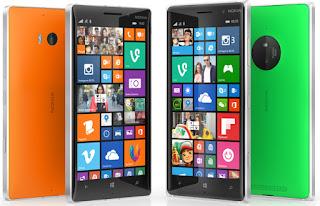 Windows 10 di lumia lawas