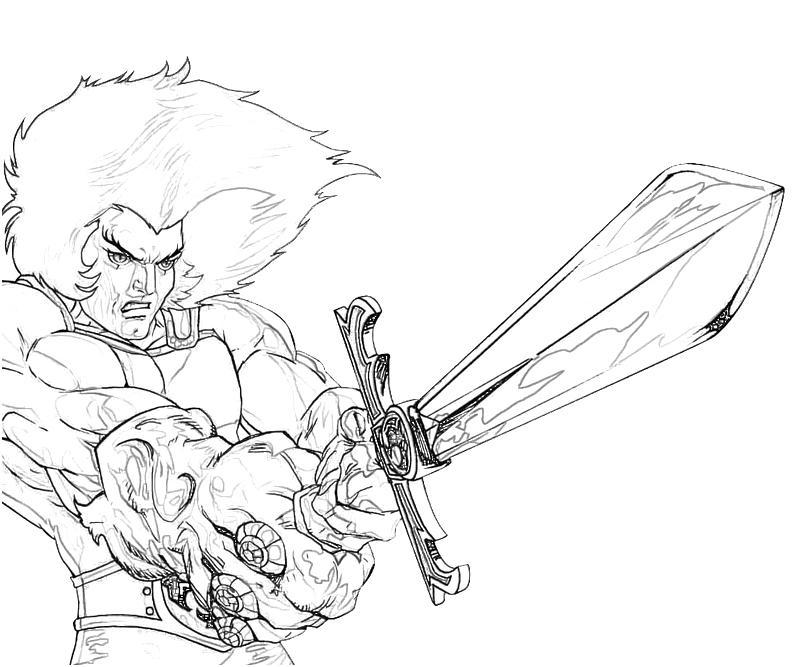printable-lion-o-power-coloring-pages