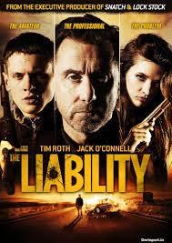 Yükümlülük-The Liability  izle