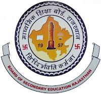 Directorate Elementary Education, Bikaner, Rajasthan, 12th, Teacher, rajasthan education board logo