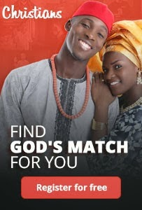 Christians: Find Ur match