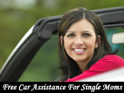 Free Car Assistance For Single Moms