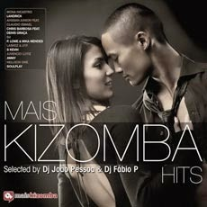 Download CD Mais Kizomba Hits 2