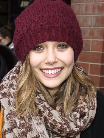 Elizabeth Olsen Pictures