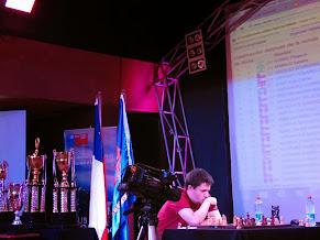 II Torneo Internacional Ajedrez Arica 2015