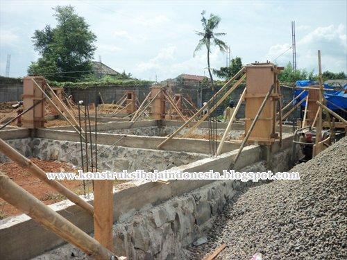 cor kolom beton