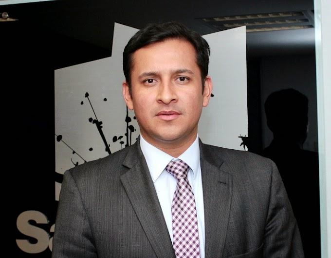 Tras la renuncia de Alfonso Eljach: Gobernador designa a Abogado, como encargado de la Secretaría del Interior de Santander