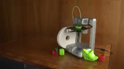 impresora 3D la tecnologia del futuro de las industrias
