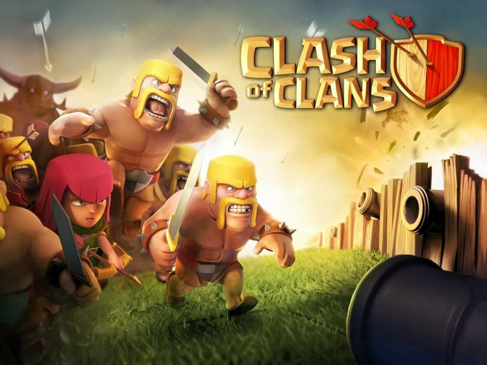 como puedo conseguir hacer el ataque fantasma en el juego clash of clans