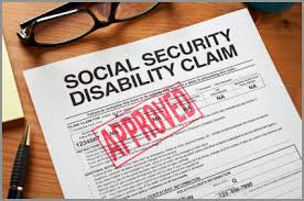 Claim Social Security Disability Insurance, SSDI, online application Social Security Disability Insurance