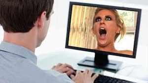 Konten Porno Hanya Sebagian Kecil Dari Konten Internet.