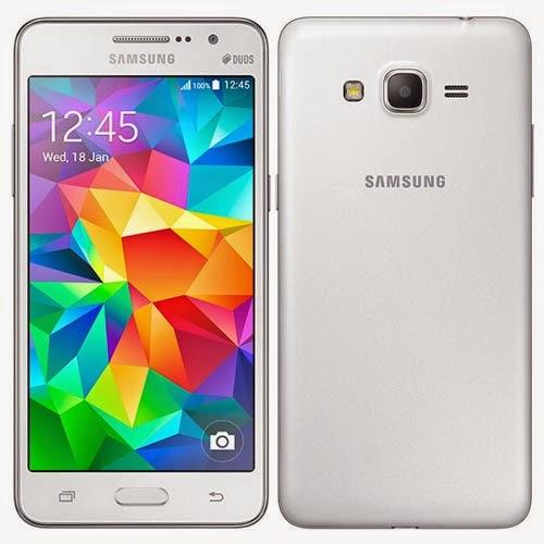 Kelebihan Kekurangan Samsung Galaxy Grand Prime