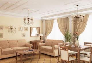 Khi xem xét và chọn mua căn hộ chung cư, gia chủ cần dành sự quan tâm đặc biệt đến khu vực phòng khách