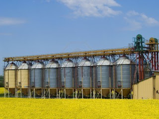 Brazil does not have enough capacity to store grain