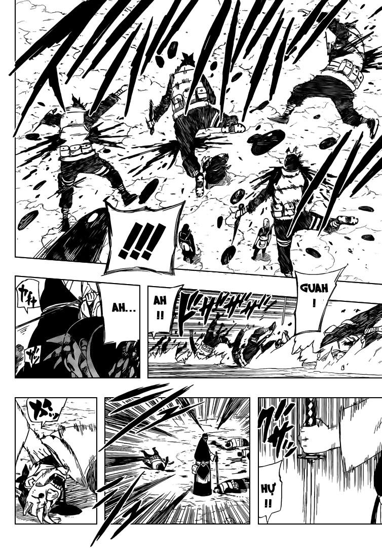 Naruto chap 456 Trang 4 - Mangak.info