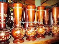 Vas Bunga Jati