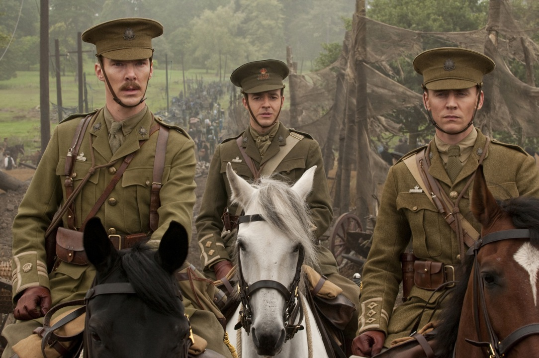 Like the movie? Buy the book.: War Horse: Trailer for Spielberg's ...