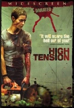 Căng Thẳng Tột Độ - High Tension (2003) Poster