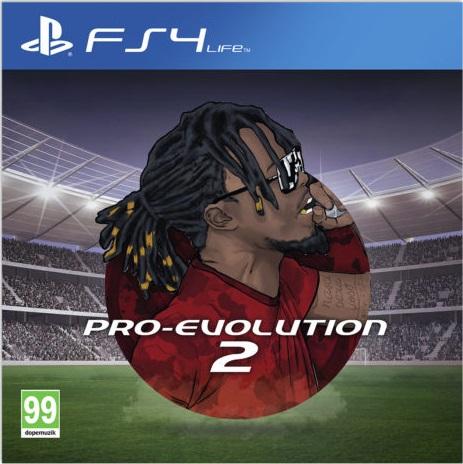 Prodígio - Pro-Evolution 2