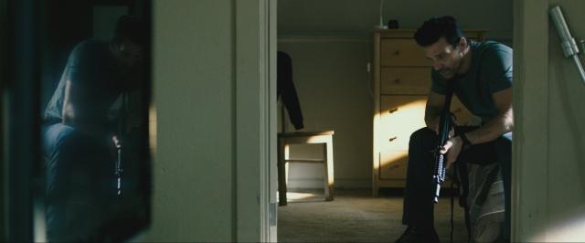Hình ảnh phim Thanh Trừng 2: Hỗn Loạn