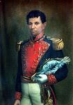 Biografía de José Florencio Jiménez