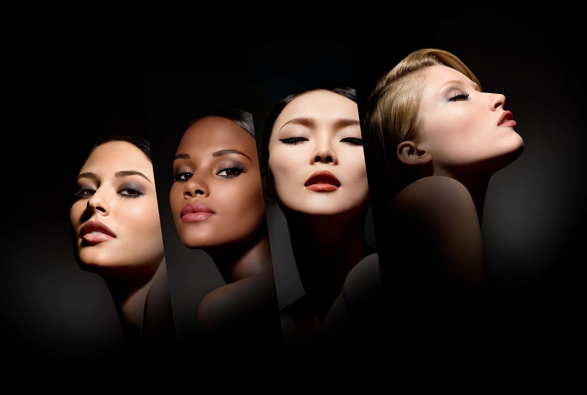 A finish for all with Make Up For Ever Pro Finish