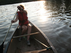 Paddling the Anacostia
