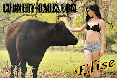Copyright Country-Babes.com