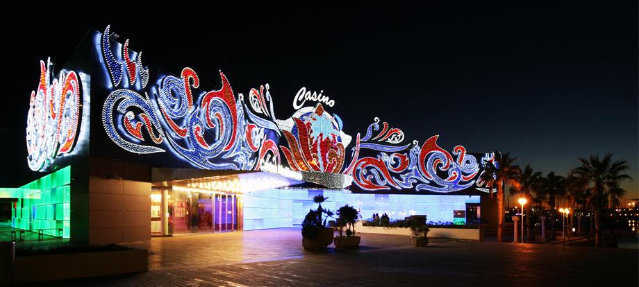 Casino D Alicante