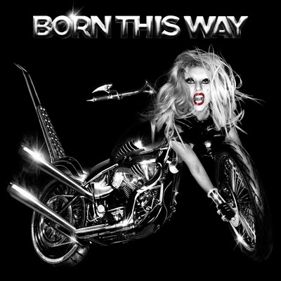 lady gaga born this way album. of Born This Way album has