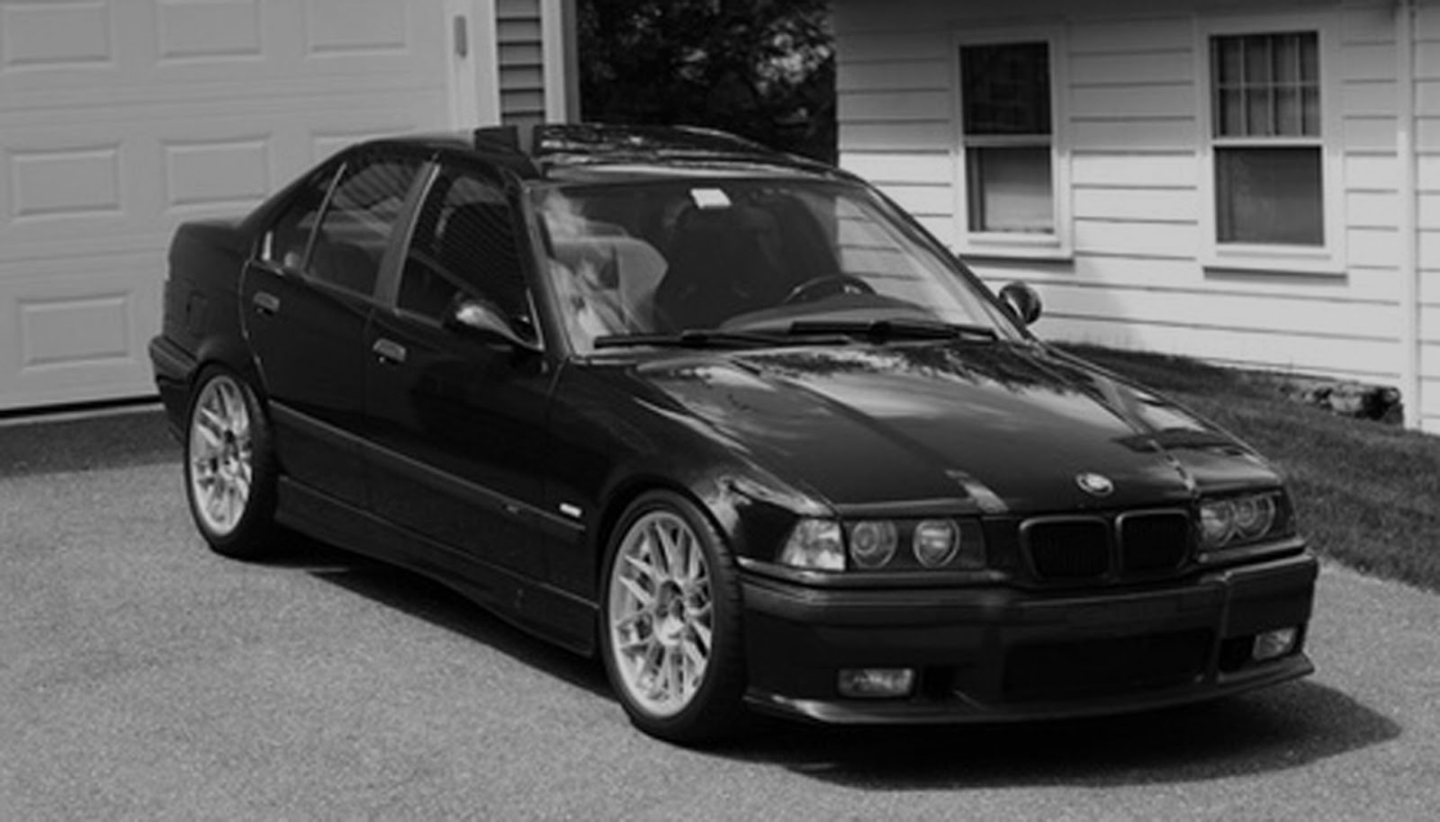 Bmw 328i Convertible >> BMW E36 - Like No Other...