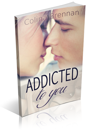 Tour: Addicted to You by Colina Brennan