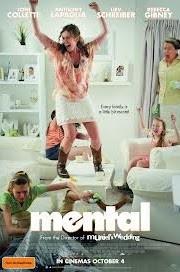 Mental (2012) Online pelicula online gratis